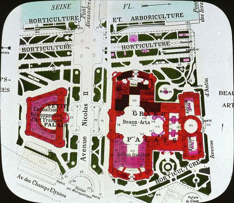 885px-Paris_Exposition_map,_Paris,_France,_1900