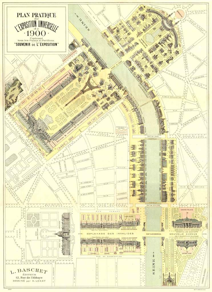 Expo_1900_Paris_-_Plan_Pratique