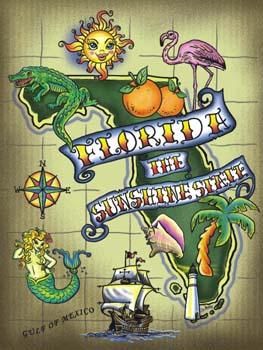 florida-the-sunshine-state