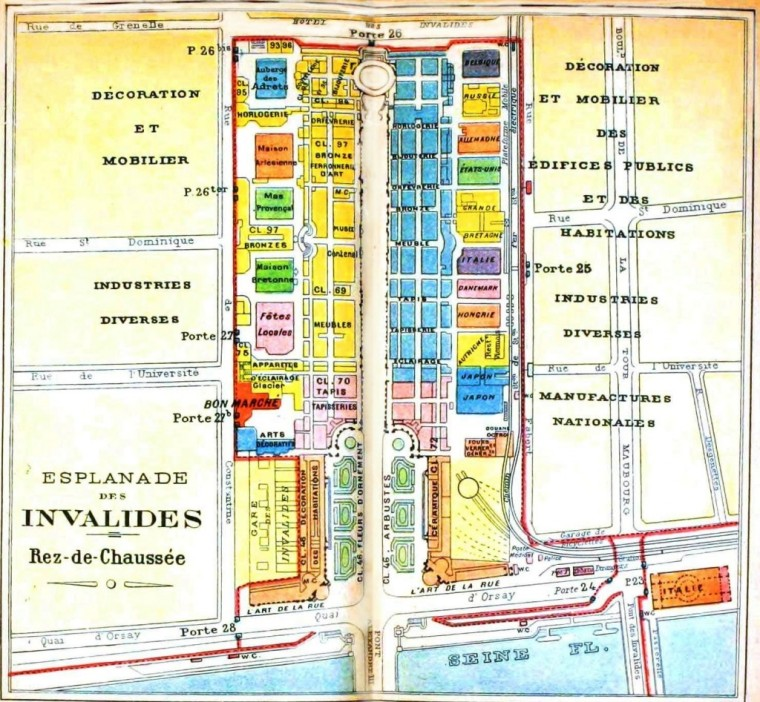 Geopolitical-Map-Europe-Paris-Exposition-1900-Invalides-1024x947