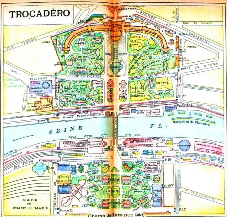 Geopolitical-Map-Europe-Paris-Exposition-1900-Trocadero-1024x978